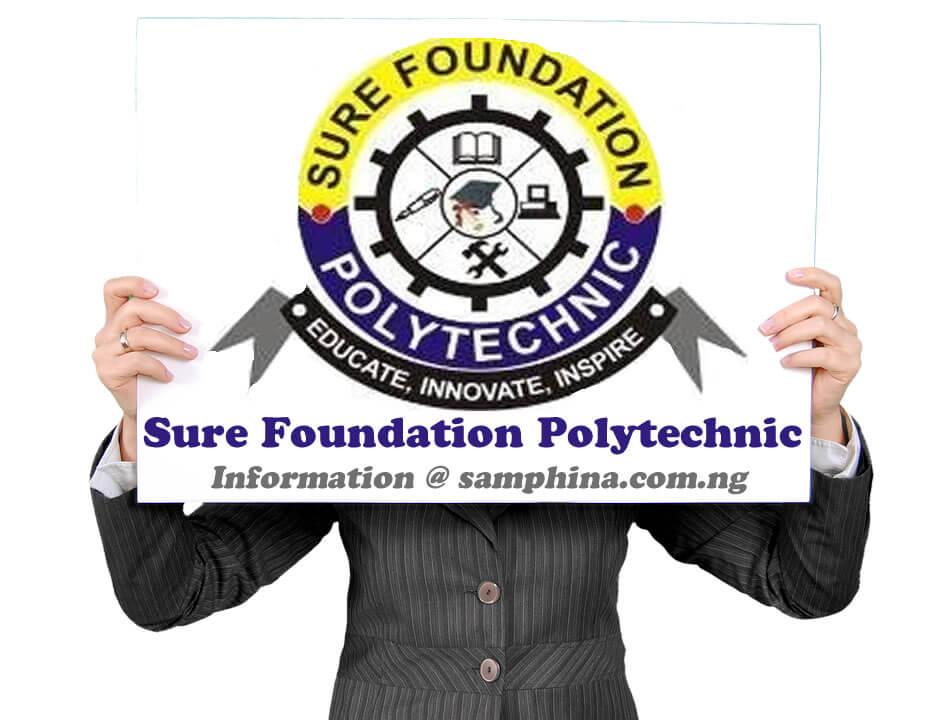 Sure Foundation Polytechnic Ikot Akai