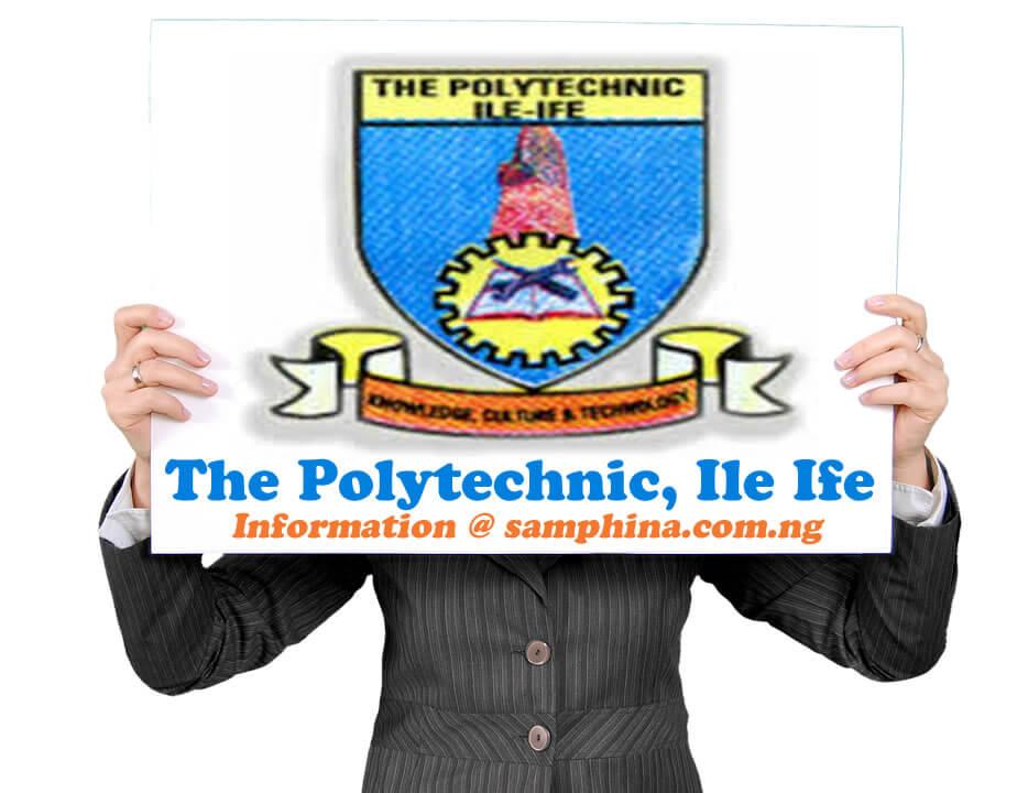 The Polytechnic Ile Ife