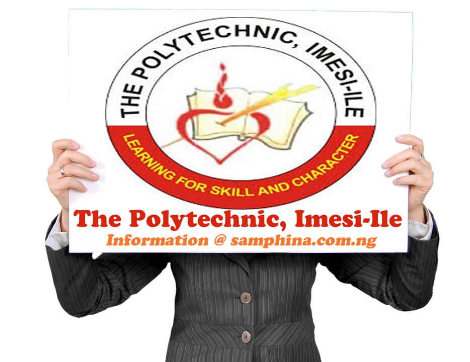 The Polytechnic Imesi Ile