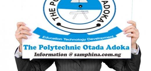 The Polytechnic Otada Adoka