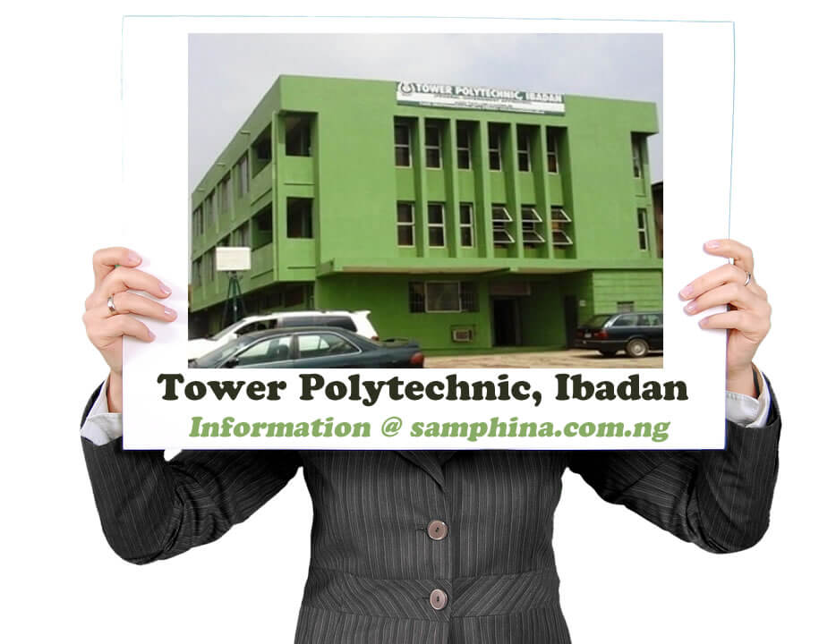 Tower Polytechnic Ibadan