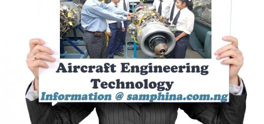 Aircraft Engineering Technology