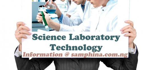 Science Laboratory Technology