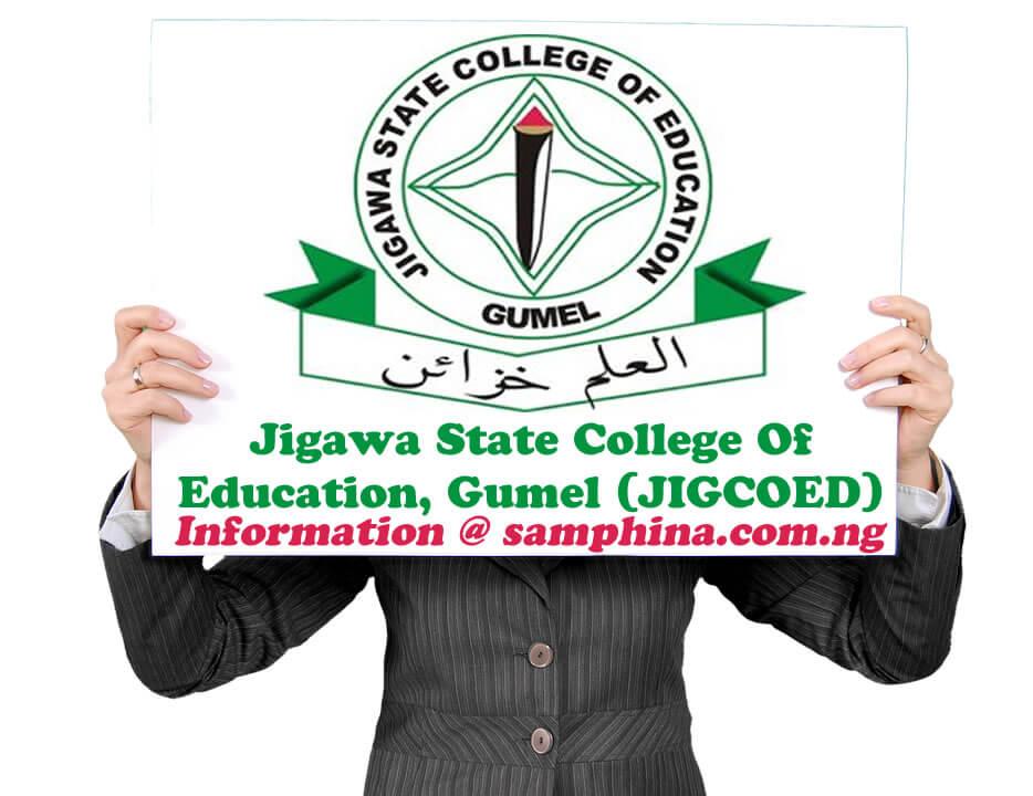 Jigawa State College Of Education Gumel JIGCOED