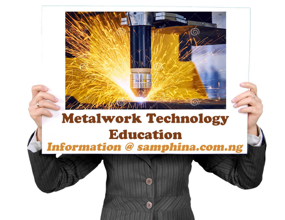 Metalwork Technology Education