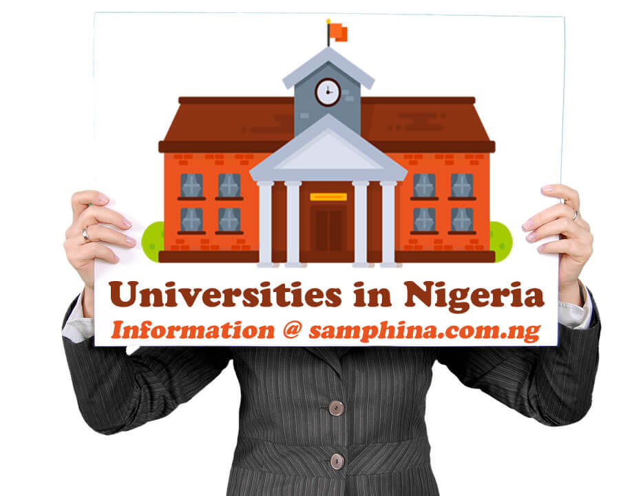 Complete List of Accredited Universities in Nigeria