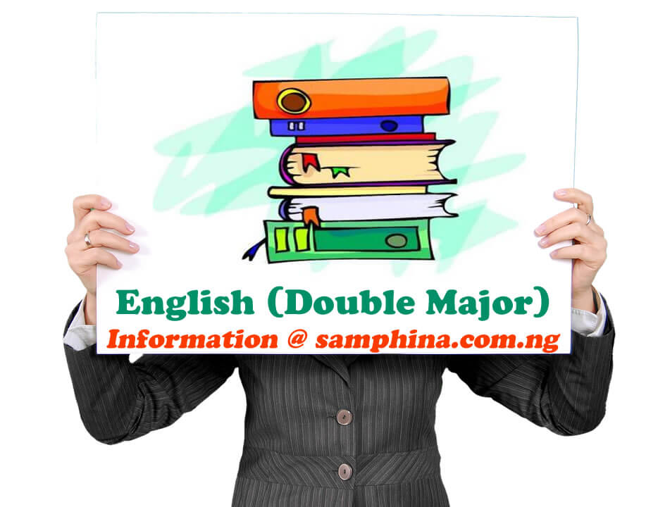 English Double Major