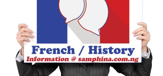 French and History