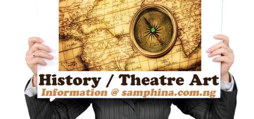 History and Theatre Art