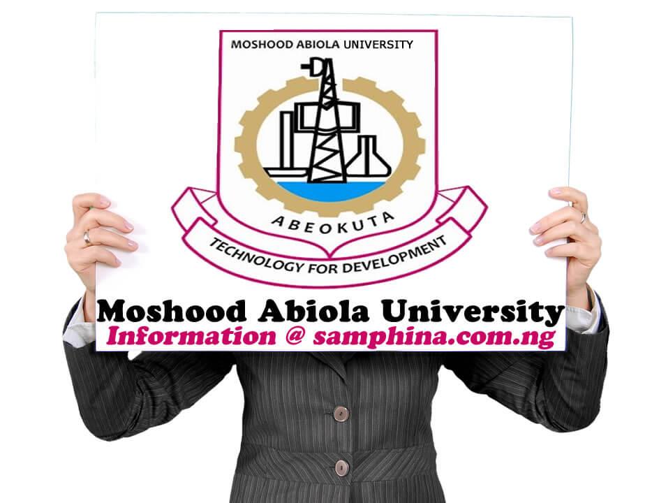 Moshood Abiola University