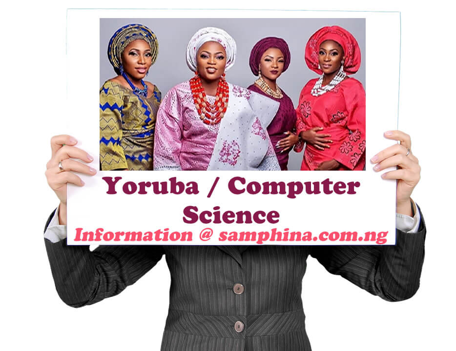 2020 Colleges Of Education Offering Yoruba Computer Science