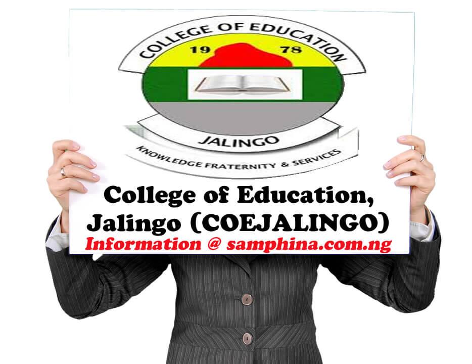 College of Education Jalingo