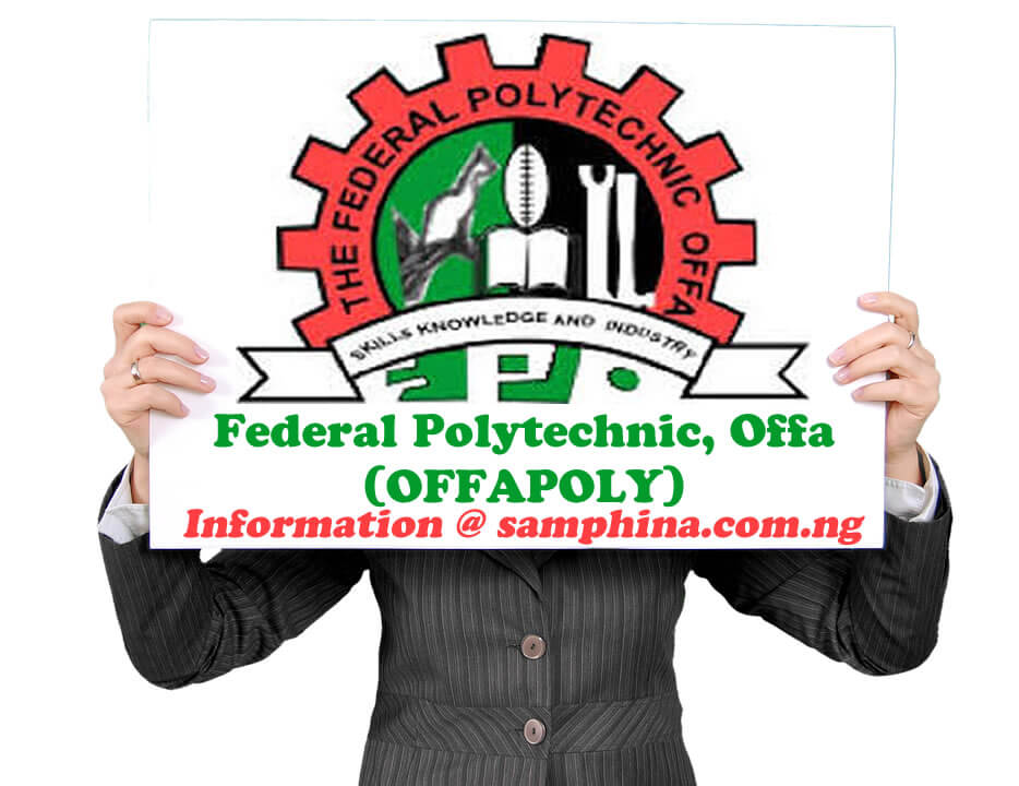 Federal Polytechnic, Offa (OFFAPOLY)
