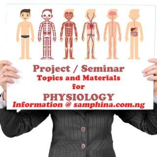 Fine Arts Project Seminar Research Topics Materials