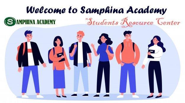 Samphina Academy